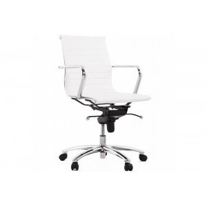ERGO design irodai szék - fehér Irodai székek