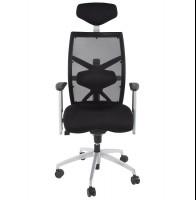 AALBORG design irodai szék - fekete Irodai székek Kokoon Design