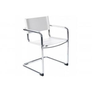 LEWIS design irodai szék - fehér Irodai székek