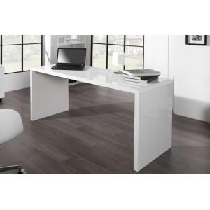 FAST TRADE design íróasztal 160 cm - fehér Íróasztalok