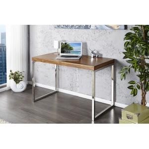 SHINE design rózsafa íróasztal - 120 cm Íróasztalok