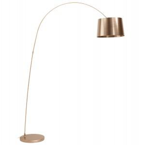 PARMA design állólámpa - réz Állólámpák KD