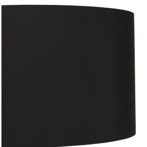STICK - design állólámpa - fekete/fehér Állólámpák KD