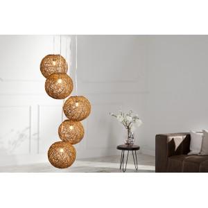 COCOON NATURE 5 - design függőlámpa Függőlámpák