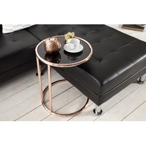 ARTDECO réz - dohányzóasztal Dohányzóasztalok