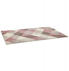 METRIC design szőnyeg  - mályva Kokoon Design KD