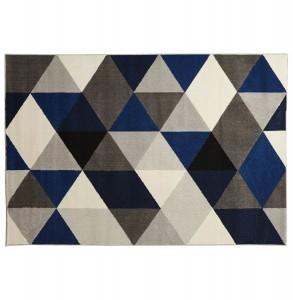 METRIC design szőnyeg  - kék Kokoon Design KD