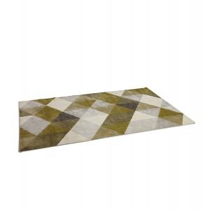 METRIC design szőnyeg  - zöld Kokoon Design KD