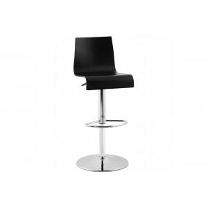 MONACO design bárszék - fekete Kokoon Design KD