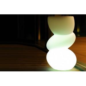 CAPRICE high - világító bútor Világítás