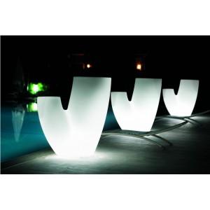 SAHARA medium - világító bútor Világító bútorok