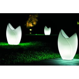 TAO tall - világító bútor Világító bútorok