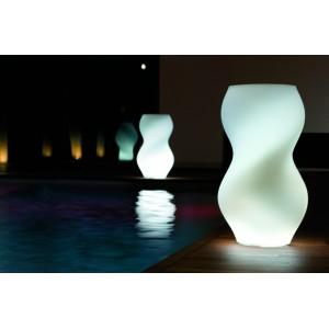 TWISTER tall - világító bútor Világító bútorok