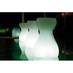 VENUS medium - világító bútor Világító bútorok