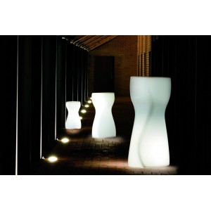 VENUS high - világító bútor Világító bútorok