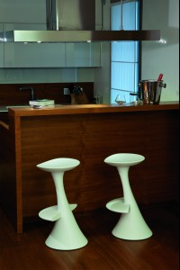 DODO - világító bárszék Világító bútorok
