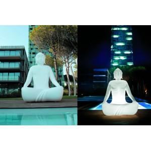 BUDDHA - világító fotel Világítás