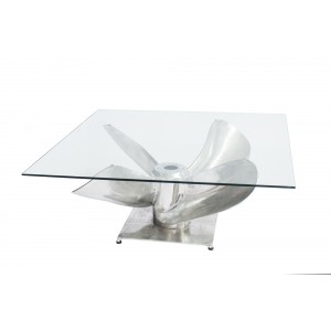 CAPTAIN modern dohányzóasztal Dohányzóasztalok