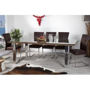 BARRACUDA modern étkezőasztal - 180 cm Étkezőasztalok
