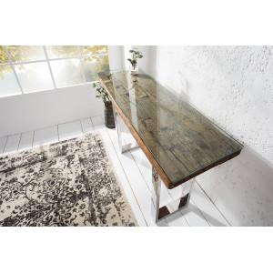 BARRACUDA modern konzolasztal 120 cm Asztal