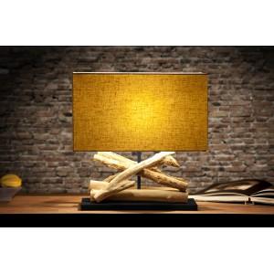 LIFE - asztali lámpa - natur Asztali lámpák