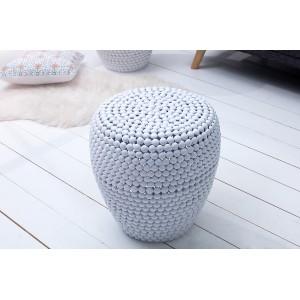 PEARLS asztal- fehér 50cm Dohányzóasztalok