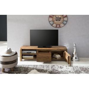 BOHA tömör rózsafa  TV állvány TV szekrények