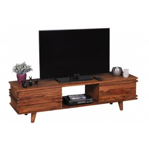 KADA tömör rózsafa  TV állvány TV szekrények