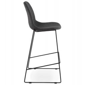 LUCAS modern bárszék - szürke Kokoon Design KD