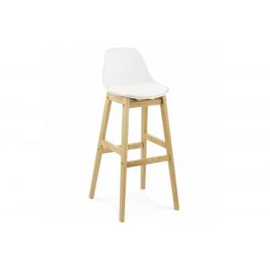 ALTA design bárszék - fehér Kokoon Design KD