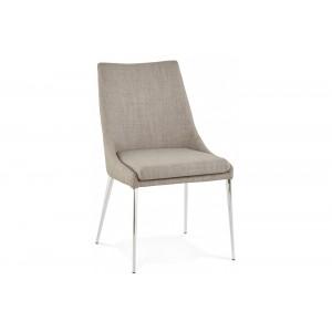 CAPRI design szék Karfa nélkül KD