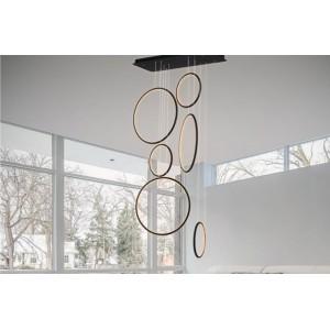 OLYMPIC V LED függőlámpa LED design