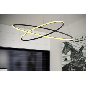BERGARA LED függőlámpa LED design