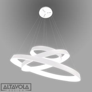 VALORIA LED függőlámpa LED design