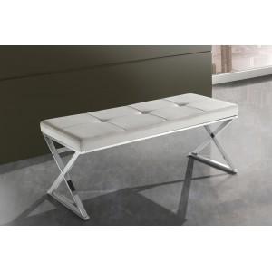 MAXIMA ülőpad - fehér Ülőbútor