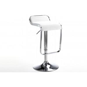 SALVATORE design bárszék - fehér Ülőbútor