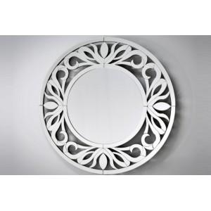CLEMENCE design tükör - 100cm Tükrök