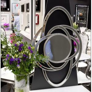 ELISE modern tükör - 118cm Tükrök