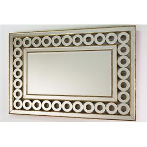 MADELYN modern tükör- 120cm Tükrök