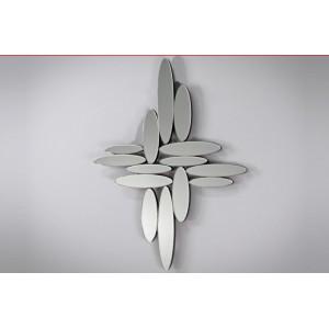MANELLE design tükör - 100cm Tükrök
