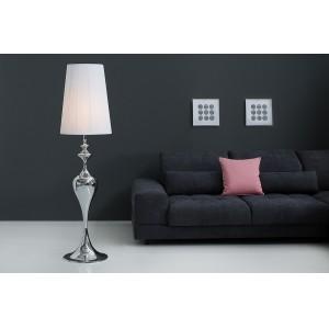 LUCIA design állólámpa - fehér Állólámpák